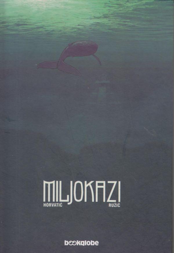 MILJOKAZI         BG         A4         Hc            (5)