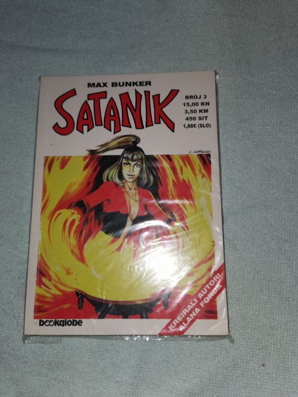 Satanik br 3