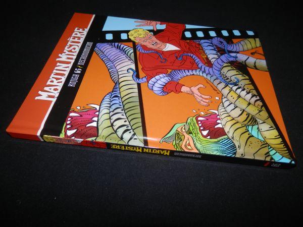 MARTIN MYSTERE LIBELLUS 65 - NECRONOMICON (5) OD 1 KN!!!