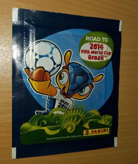 Road to World cup 2014 ne otvoren paketić