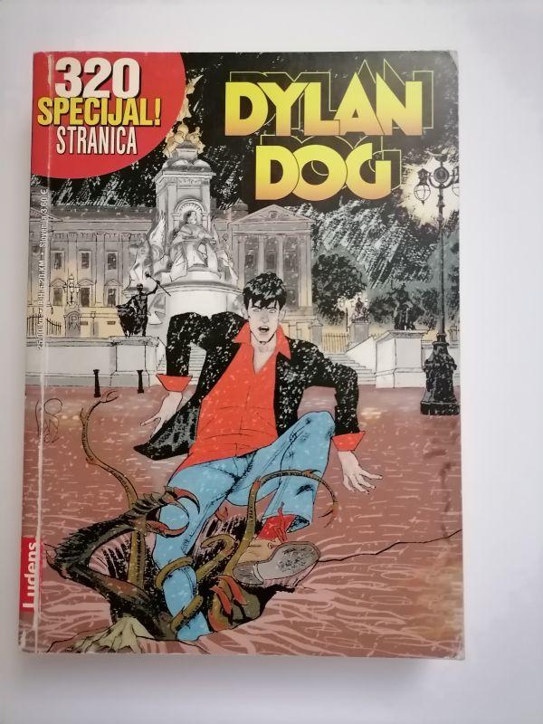 Dylan dog specijal dvobroj OD 1 KN!!!