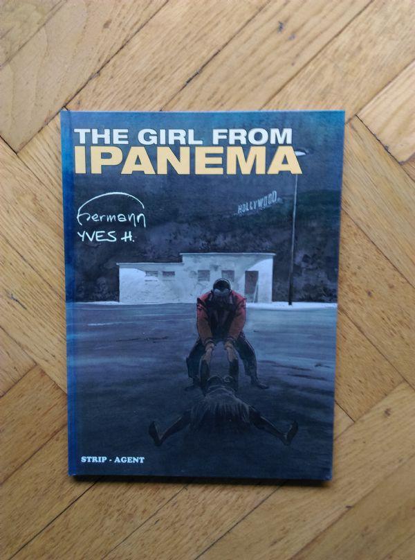 Hermann - The Girl from Ipanema