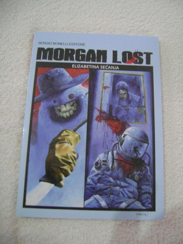MORGAN LOST 16 - FORMA B