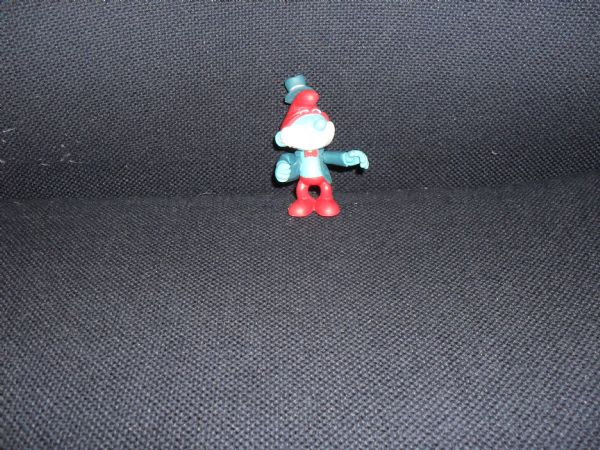 ŠTRUMPF FIGURICA PAPA ŠTRUMPF 7 cm