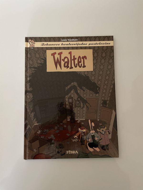 Walter - Fibra
