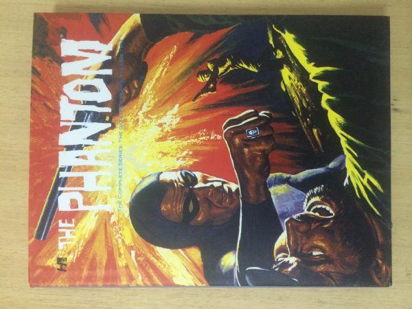 THE PHANTOM -  the golden key years  vol. 2