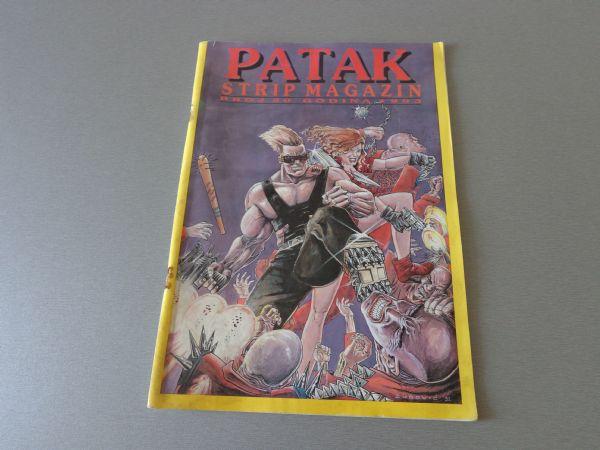 PATAK Br 20  1993 GOD.  ( 4 )