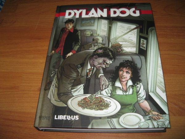 DYLAN DOG Libellus 09