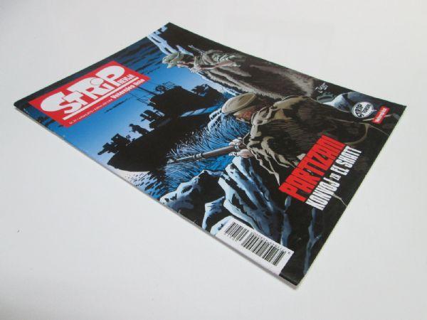 Strip revija broj 21