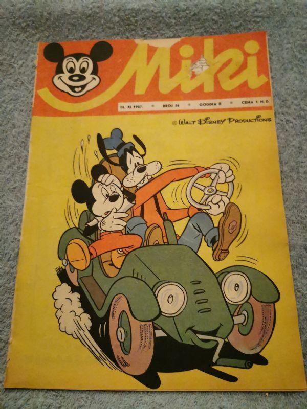 Miki broj 56