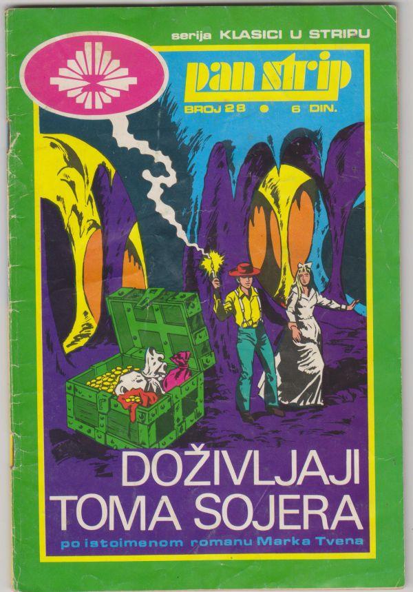 PAN strip 28        Dnevnik       (5)