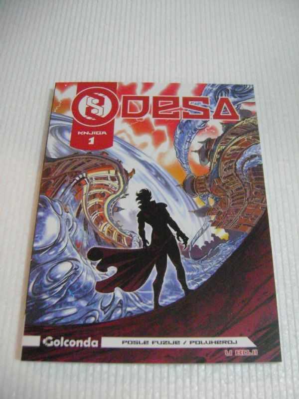 ODESA 1  - GOLCONDA
