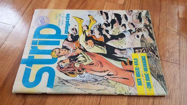 Strip magazin 10