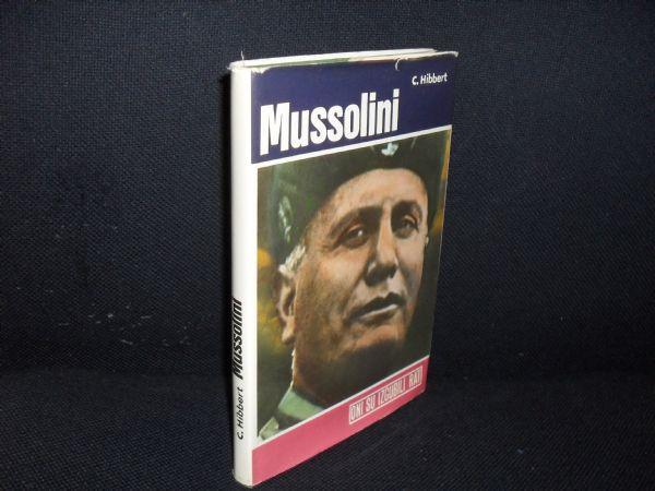 MUSSOLINI HC (+5)