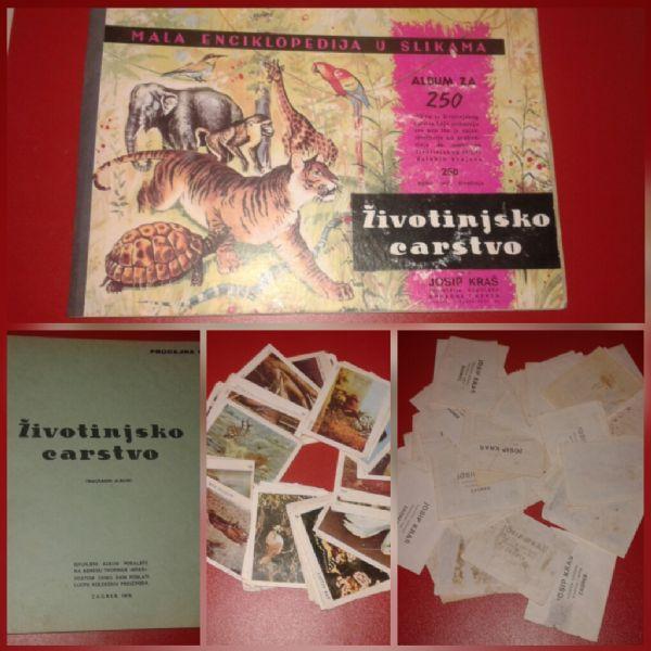 Životinjsko carstvo - izdanje 1976 godine