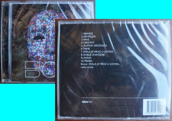 CD: Boa VII