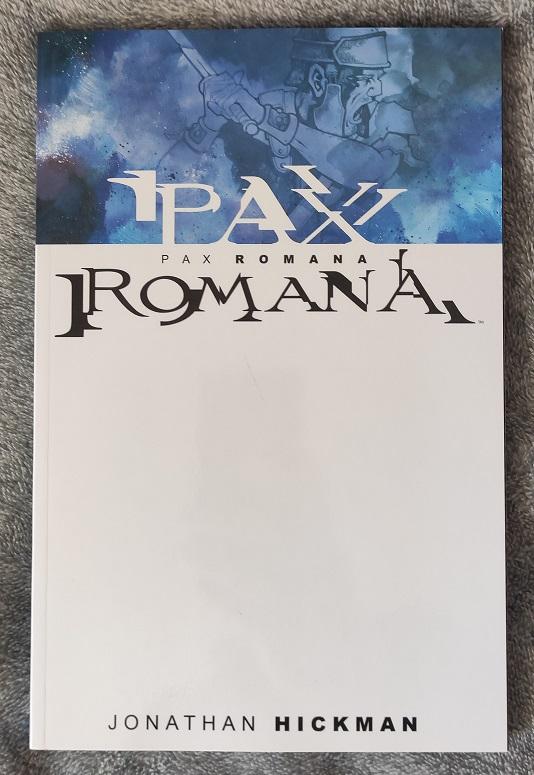 Pax Romana - TP