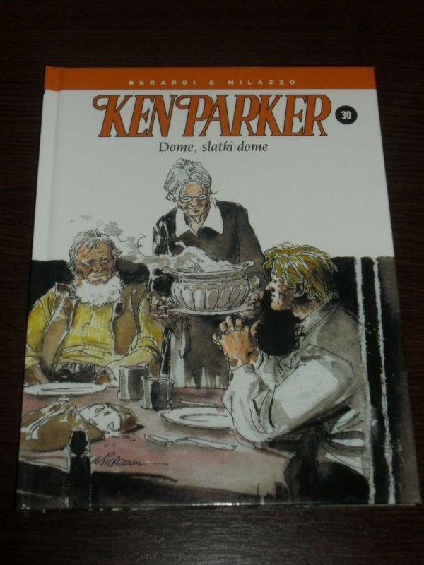Ken Parker Libellus br. 30 Dome, slatki dome (5)