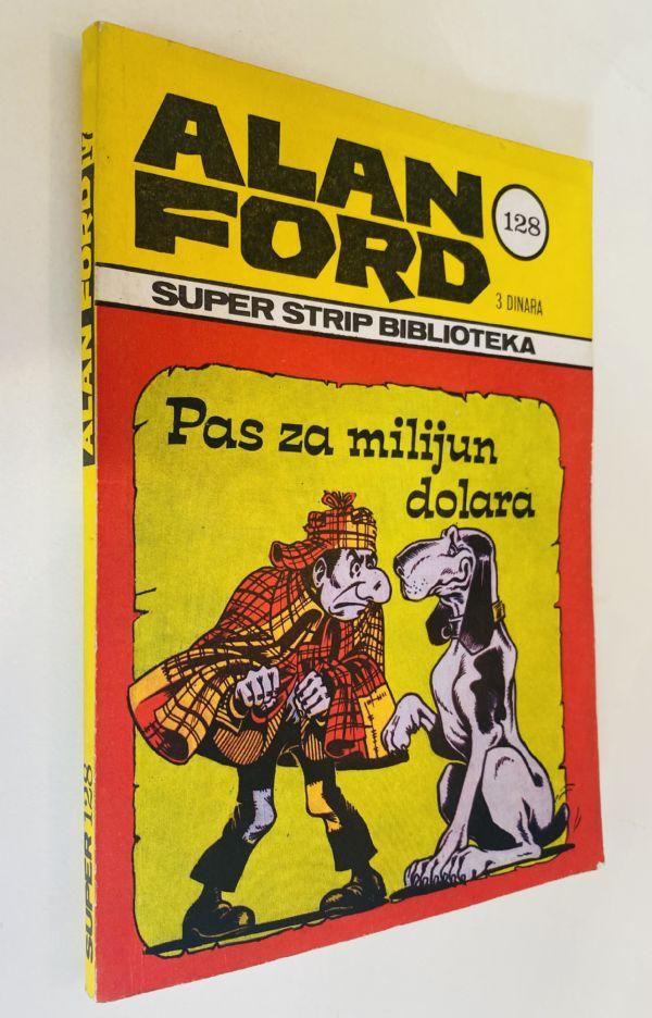 Pas za milijun dolara
