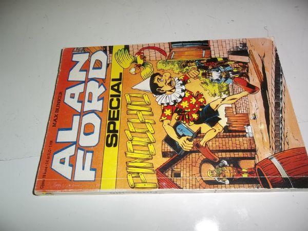 ALAN FORD BORGIS SPECIJAL BROJ 15-PINOCCHIO-mali format