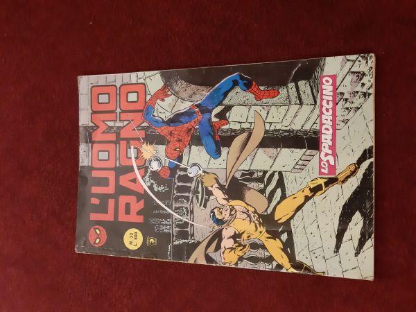 L´uomo Ragno Spiderman n. 32