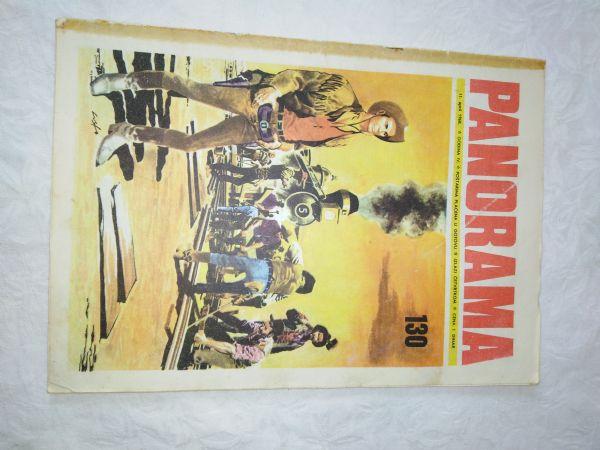 PANORAMA  br. 130