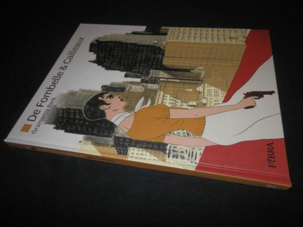 GRAMERCY PARK KOLORKA 168 FIBRA (5) OD 1 KN!!!