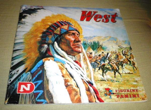 Album West