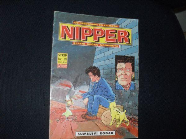 NIPPER br. 18 sumnjivi rođak (5)