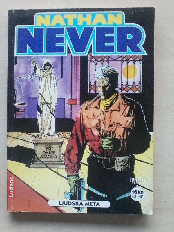 NATHAN NEVER_52 - LJUDSKA META