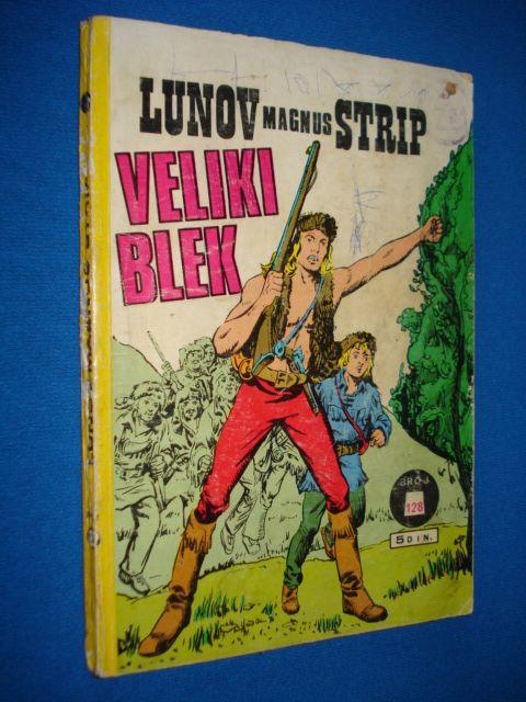 BLEK lms br. 128