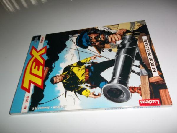 TEX LUDENS BROJ 163