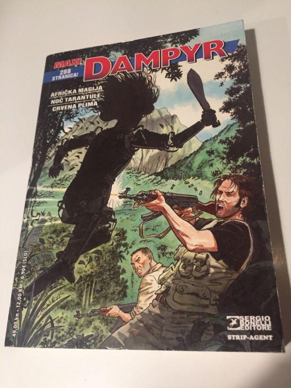 DAMPYR MAXI 03