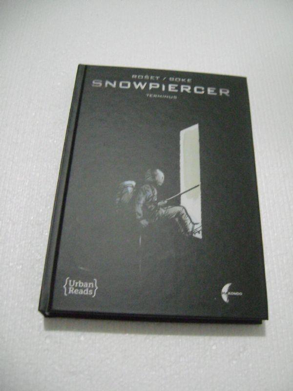 SNOWPIERCER HC  - TERMINUS - MAKONDO