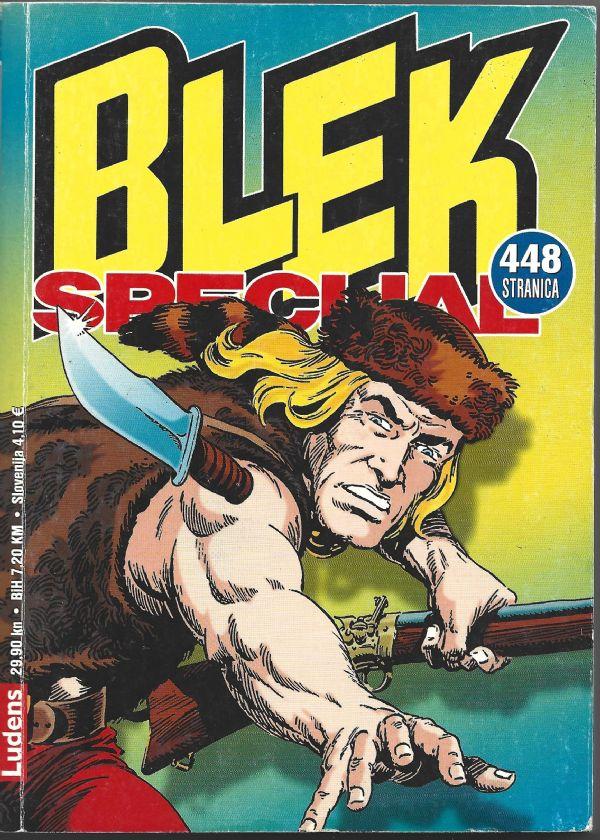 BLEK SPECIAL (76, 80)