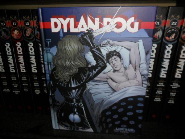 DYLAN DOG Libellus 24