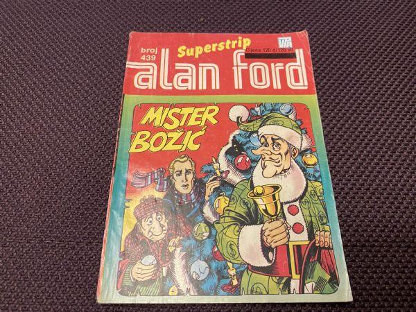 ALAN FORD SSB-439-MISTER BOŽIĆ