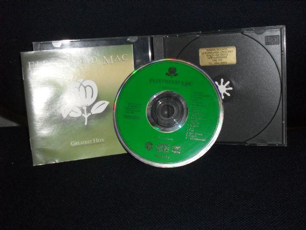 CD FLEETWOOD MAC GREATEST HITS +5