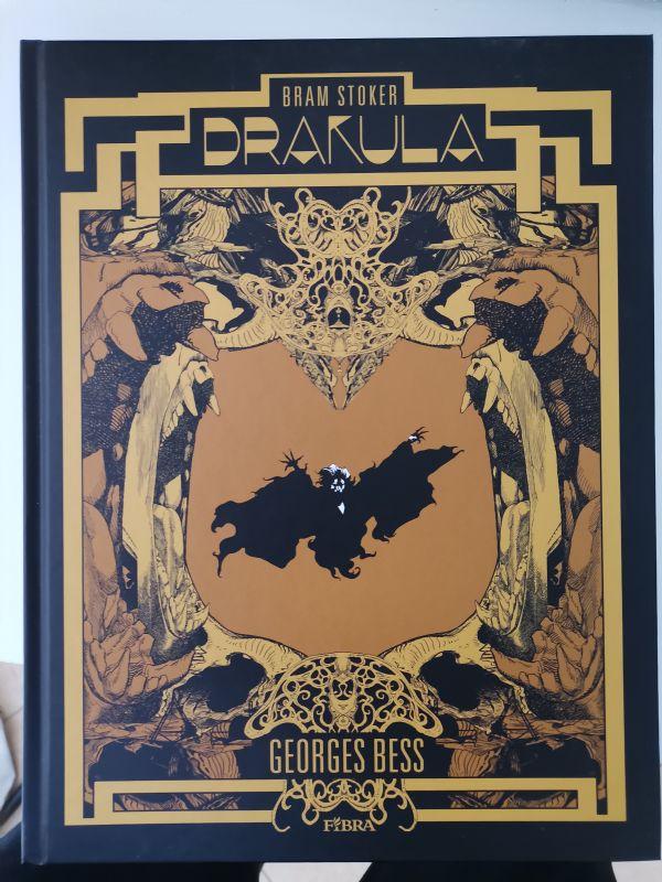 Drakula (Fibra)