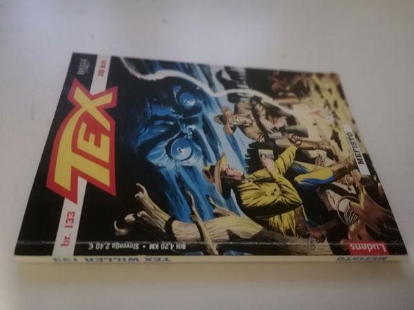Tex 133 - Mefisto (Ludens)