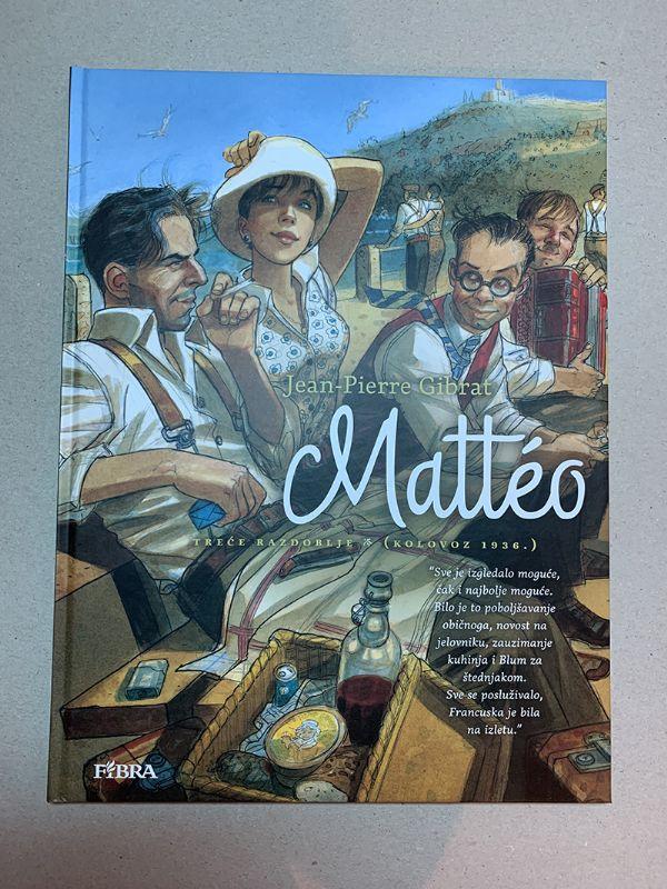 Matteo 3 (Fibra)