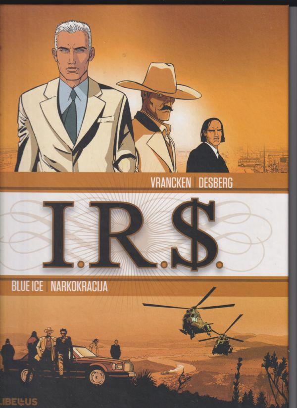 IRS  2           Libellus          A4           Hc          (5)