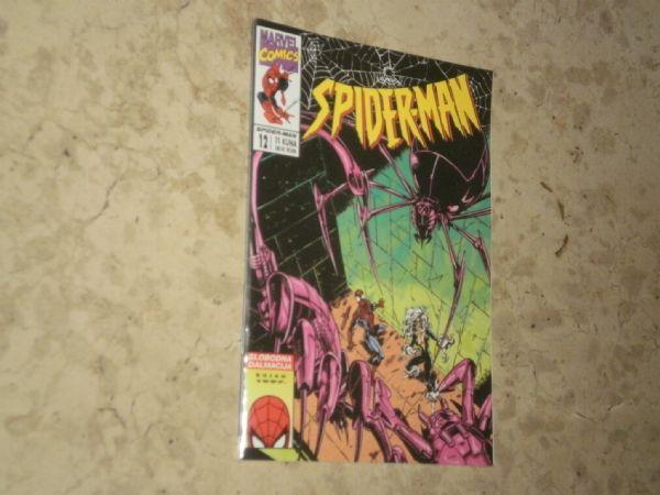 SPIDER-MAN   12   (SD)