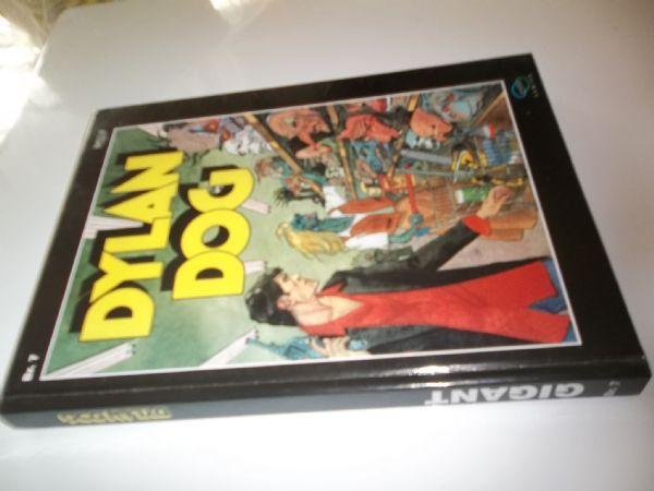 DYLAN DOG BR 7 system comics , tvrde korice veliki format