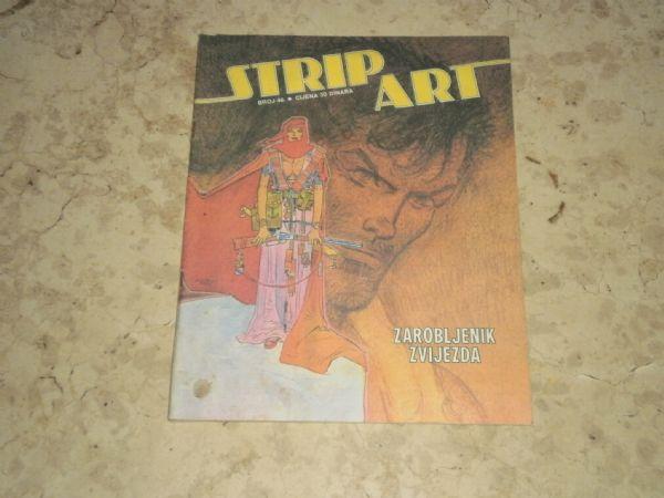 STRIP ART   46