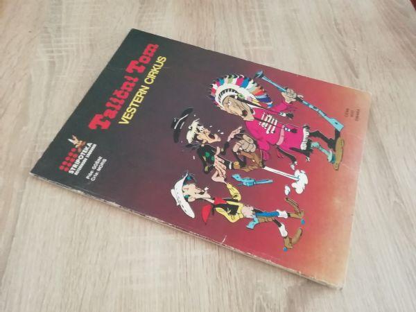 TALIČNI TOM Asteriksov zabavnik 45