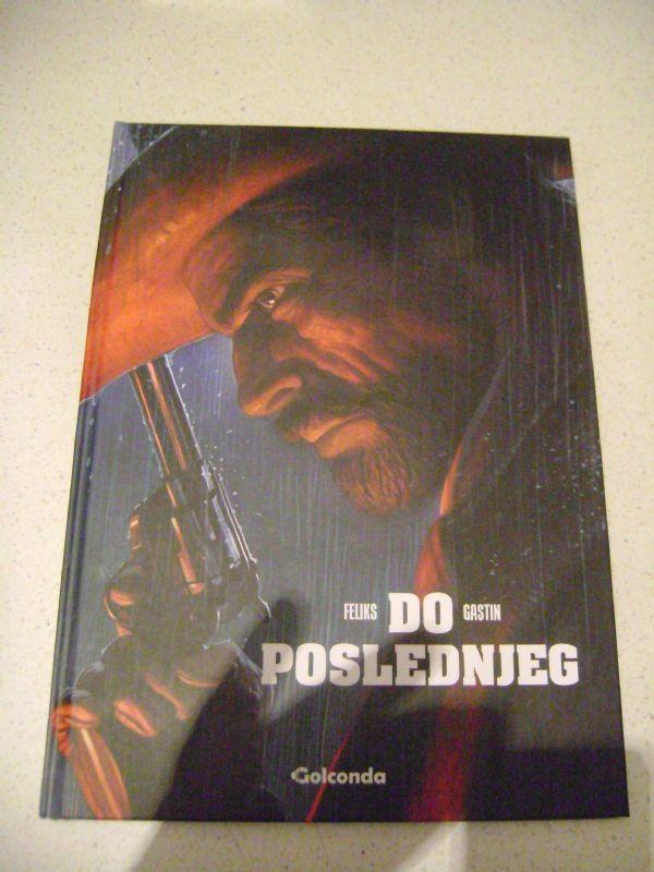 DO POSLEDNJEG - GOLCONDA