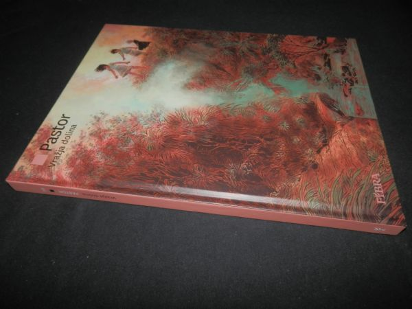 VRAŽJA DOLINA KOLORKA 119 FIBRA (5) OD 1 KN!!!