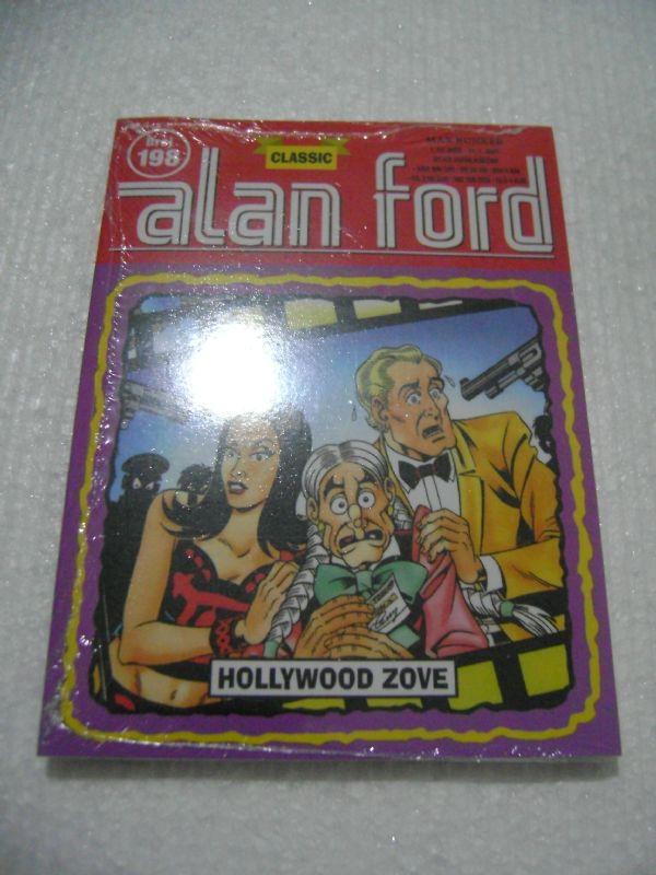 ALAN FORD 198 - HOLLYWOOD ZOVE - SVET