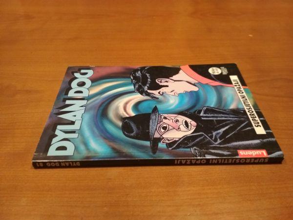Dylan Dog br.81